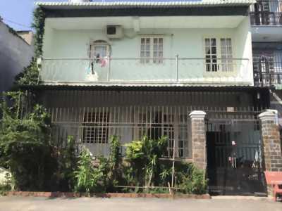 Bán gấp nhà trọ 6 phòng trọ, Hóc Môn tp Hồ Chí Minh