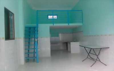 Ký Gửi bán Dãy Nhà Trọ vị trí nóng ở Hóc Môn, Đường Lê Thị Hà