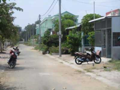Nhà cấp 4 có 4 phòng trọ mặt tiền đg nội bộ số 12 KCN Hoà Phú TPVL