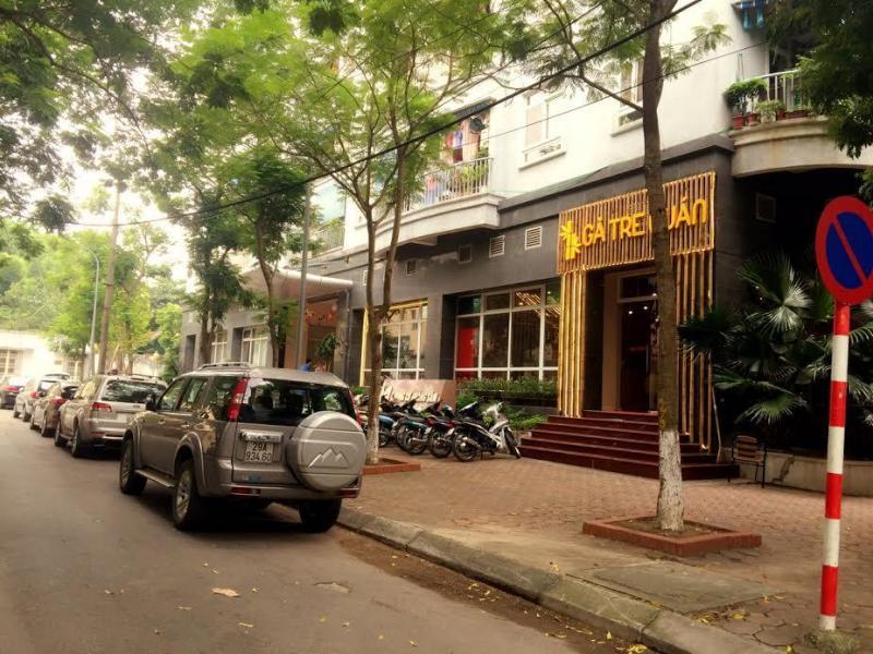 Cho thuê văn phòng S từ 17m2 đến 50m2 toà nhà trung tâm