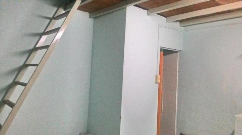 Bên mình còn 3 phòng có gác rộng , tolet riêng .
