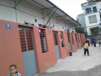 Bán dãy 6 phòng trọ gần ngay KCN phong Phú, Bình Chánh