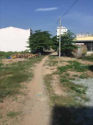 Bán đất thổ cư đường Dương Thị Mười gần BV Quận 12