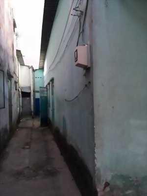 Dãy nhà trọ 5 x 17m giá 2 tỷ 400tr đường Nguyễn Thị Đặng