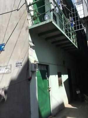Dãy phòng trọ đúc 1 lầu 6 x 16m giá 3 tỷ 990 triệu đường Nguyễn Thị Đặng.