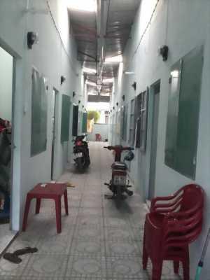 Cần tiền bán gấp nhà trọ đường Nguyễn Văn Thủ quận 12. Giá 1.6 tỷ