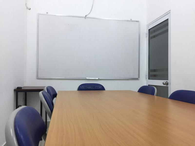 phòng học giá rẻ