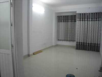 Cho thuê phòng khu vực Lotte quận 7, tòa nhà 8 tầng