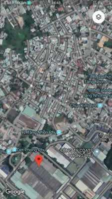 Cần bán dãy trọ Tăng Nhơn Phú B, quận 9