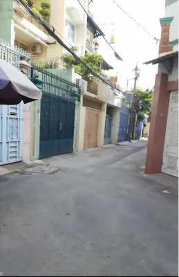 Chính chủ cho thuê nhà 487 Hoàng Hoa Thám, quận Ba Đình