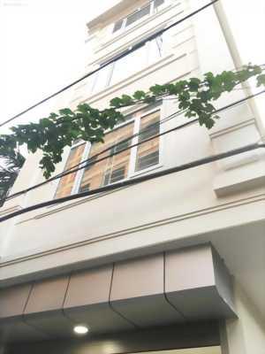 Bán nhà 4 tầng, SĐCC, gần trường gần chợ, gần Hà Nội