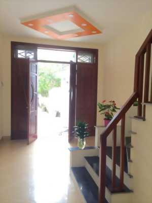 Bán nhà tổ 36 phường Hoàng Văn Thụ quận Hoàng Mai