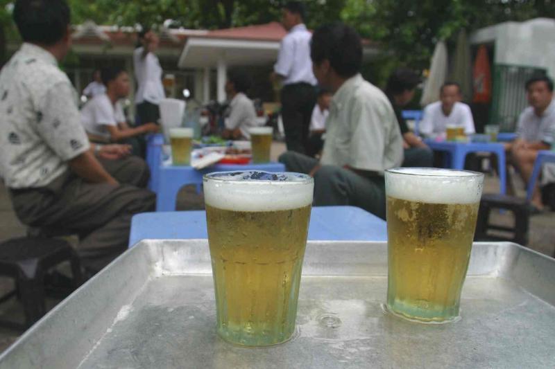Cần sang nhượng cửa hàng bán bia tại hà đông