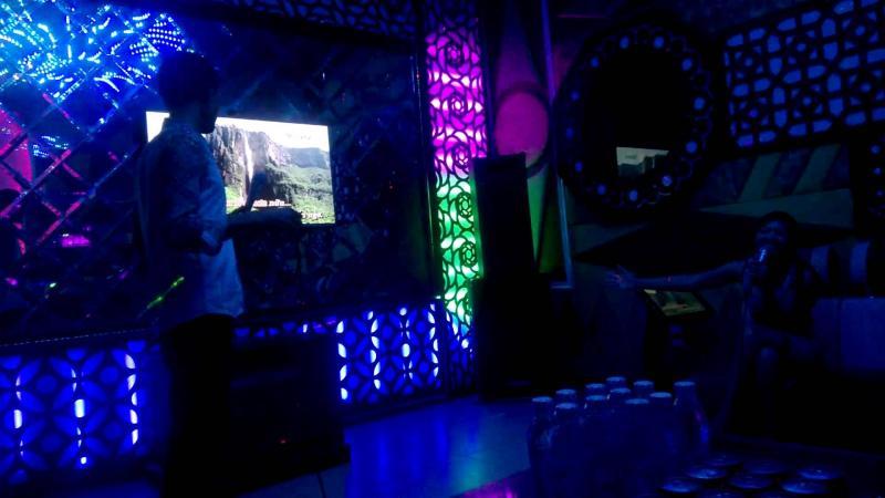 Chính chủ nhượng cửa hàng Karaoke