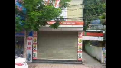 Bán kiosk chợ Đồng Xuân