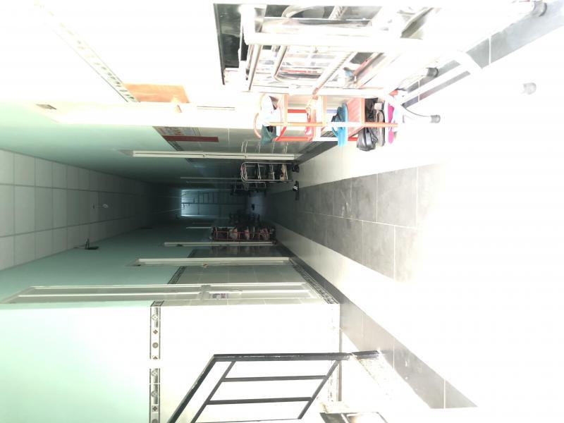 Phòng trọ Quận Thủ Đức 20m² mặt tiền