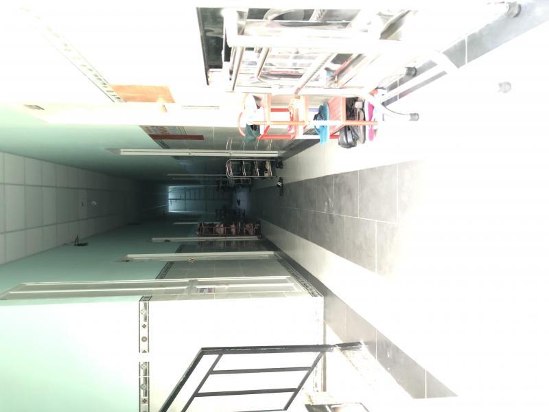 Phòng trọ Quận Thủ Đức 20m² có ban công thoáng mát