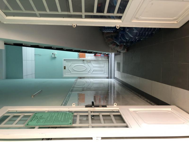Cho thuê nhà trọ giá rẻ có máy lạnh phục vụ mùa nóng