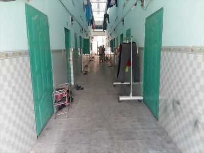 Cần bán gấp dãy trọ 16 phòng cho thuê kín mặt đường 16 m