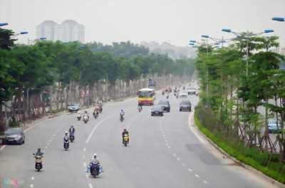 Bán đất nền mặt tiền đường nhựa cạnh KCN Hưng Lộc