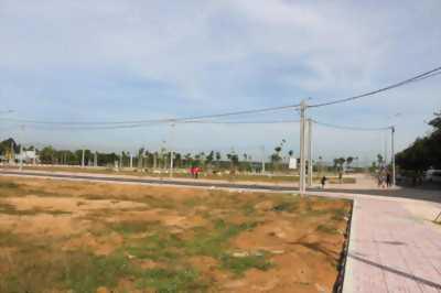 Bán Gấp Đất Mặt Tiền Đường Nhựa Ở Hưng Lộc.