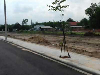 Sổ riêng thổ cư ngay chợ Thiên Bình, Tam Phước, BH