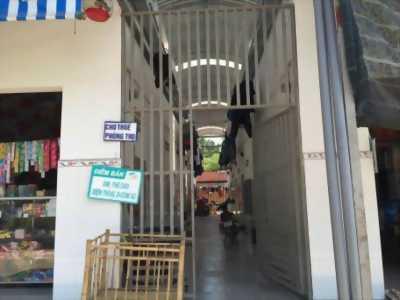 Bán Dãy Trọ Chính Chủ 22 Phòng + 2 Kiot, Giá 2 Tỷ5.