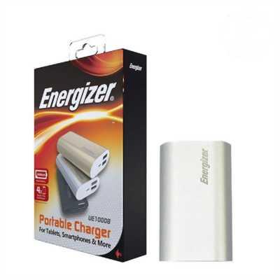 Pin sạc dự phòng Energizer UE10008