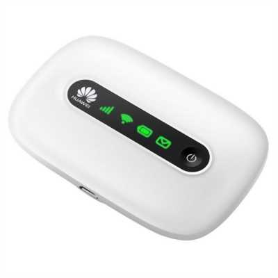 Router Huawei E5220 phát 3G Wifi