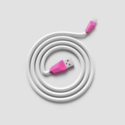 Dây Cáp Sạc Alien Micro USB RC 030m REMAX Giá Chỉ 121k