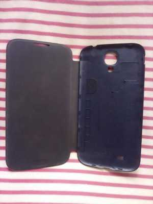 Bao da Samsung Galaxy S4 flip cover