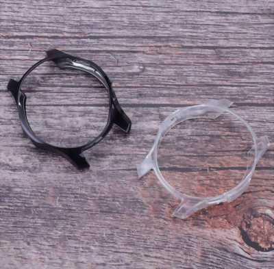 Ốp lưng nhựa TPU siêu dẻo cho đồng hồ thông minh Galaxy Watch 42mm