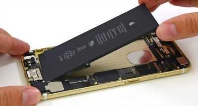 Bảng giá thay pin iPhone iPad zin chính hãng