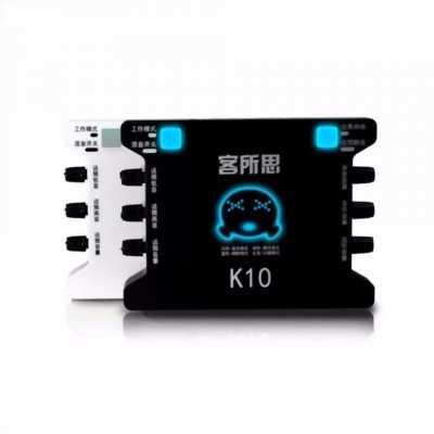 Cần bán soundcard k10