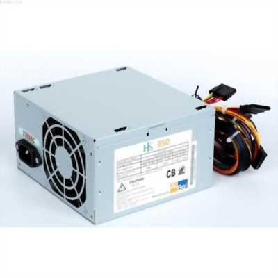 Nguồn giá sỉ Acbel 350W HK fan 8, Acbel ATX 350W
