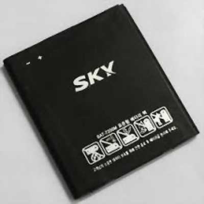 Pin Sky A830 Bh 12 tháng