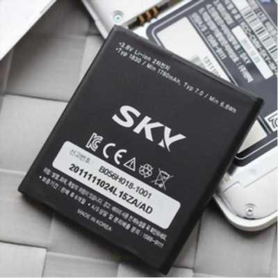 Pin Sky A840 bảo hành 12 tháng