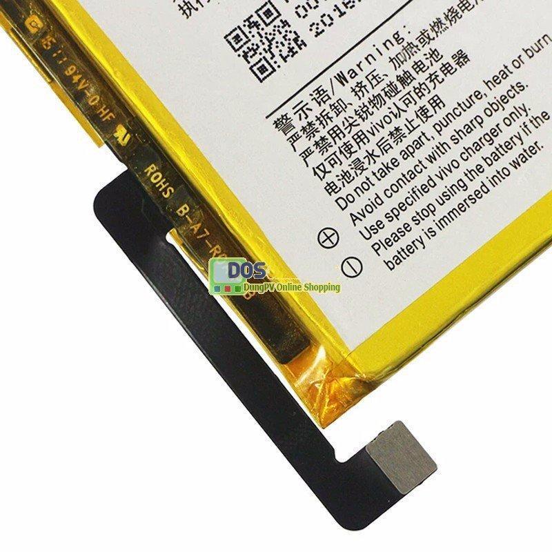 Pin điện thoại vivo v3 chính hãng