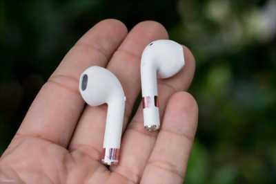 Cần bán tai nghe Airpods