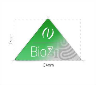 Bán chip Biozen dán lên điện thoại di động