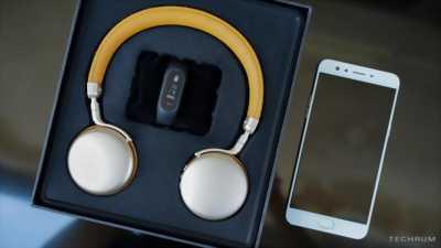 Trọn bộ quà tặng đi kèm khi mua điện thoại F3 Plus