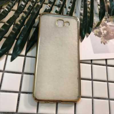 Ốp lưng Samsung Galaxy J5 Prime hiệu Unique Case OL1846