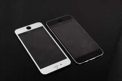 Màn hình iphone bóc máy đã ép lại kính