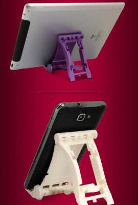 Giá đỡ điện thoại đa năng hình cái ghế ngộ nghĩnh