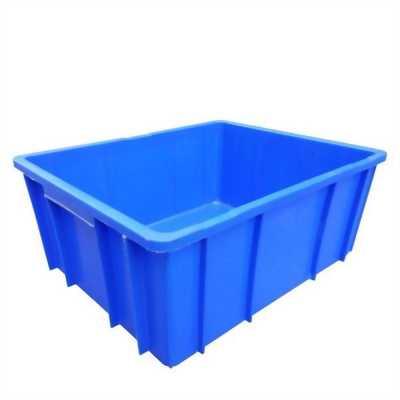 Thùng nhựa bít giá rẻ  thùng nhựa đựng linh kiện