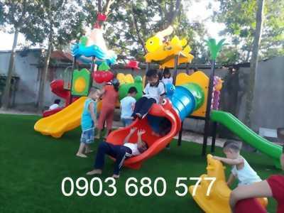 Bán đồ chơi trẻ em dành cho công viên giá ưu đai