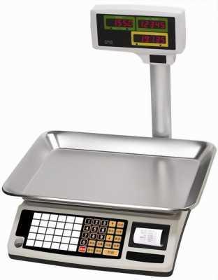 Cân điện tử trọng lượng nhỏ, tiện dụng, giá rẻ