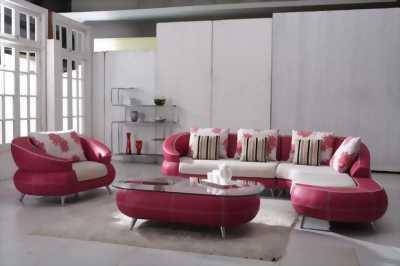 Đóng mới ghế sofa theo yêu cầu và sửa chữa bọc lại