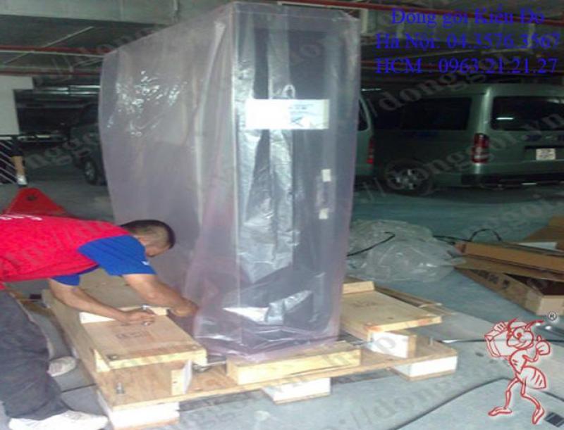 Dịch vụ đóng kiện gỗ chuyên nghiệp ờ đồng nai
