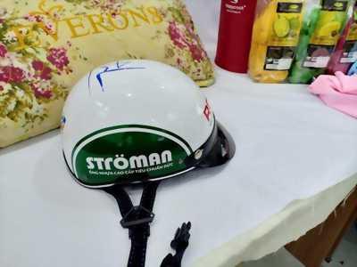 xưởng sản xuất nón bảo hiểm đi xe máy , Nón quảng cáo